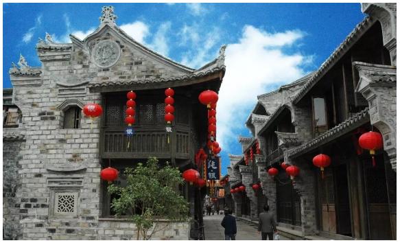 临海这条古街入围省级高品质步行街试点名单, 台州市唯一!