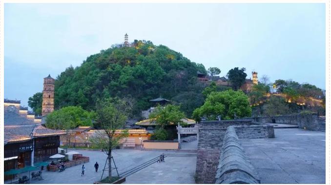 保卫古城墙 文明古城人   第三届台州府城墙保护日活动